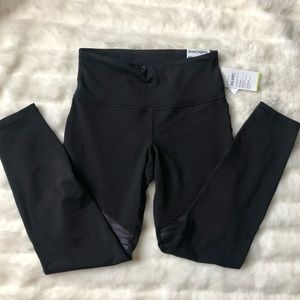 Black Old Navy Active Leggings